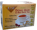 Dong Quai and Red Date Tea