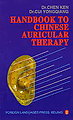 Handbook to Chinese Auricular Therapy