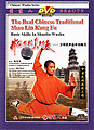 The Real Chinese Traditional Shao Lin Kung Fu - Basic Skills In Shaolin Wushu