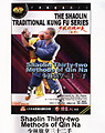 THE SHAOLIN TRADITIONAL KUNG FU SERIES - Shaolin Thirty-two Methods of Qin Na
