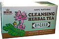 Cleansing Herbal Tea
