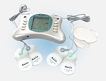 AK-2000-III Electronic Acupuncture Massager