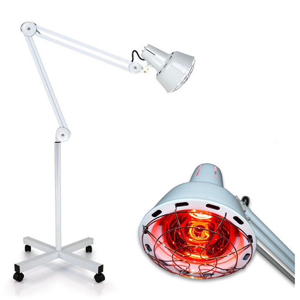 thermometer non emitter zacro heating reptile ceramic heat digital brand light lamps black name with one infrared lamp