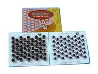 Smokeless Moxa Rolls with pallets (200pcs/box)