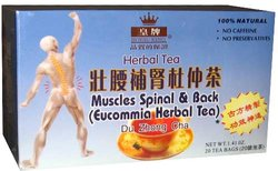 Health Kidney & Back Tea