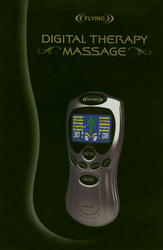 Acupuncture Digital Therapy Massager