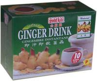Ginger Drink (Gingembre Instantane)