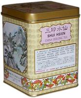 SHUI HSIEN China Oolong Tea