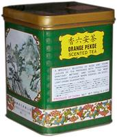ORANGE PEKOE Scented Tea
