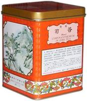 Finest Chrysanthemum PU-ERH Tea