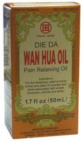 WAN HUA OIL -Pain Relieving Oil