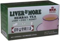 Liver & More Herbal Tea