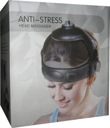 Head Massager with music