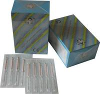 Silicon Coated Acupuncture Needles (Painless Needles)