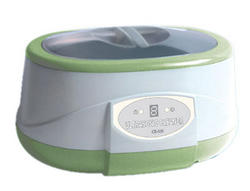 CXQ-30B Ultrasonic Cleaner 600ml