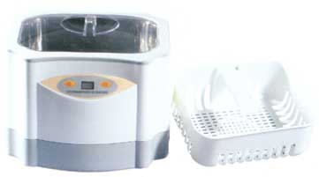 CXQ-50B Ultrasonic Cleaner 1000ml