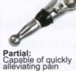 Acupuncture Pen (Partial Pain Treament Therapeutic Apparatus)