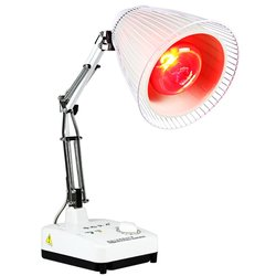TDP Far Infrared Mineral Heat Lamp with a Therapy for The Infra-red Physiotherapy Apparatus