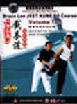 Bruce Lee JEET KUNE DO Course - Volume 10 ( JEET KUNE DO Self-defence Skill Training )
