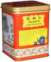 TIKUANYIN China Oolong Tea