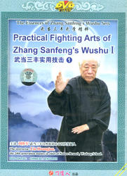 Practical Fighting Arts of Zhang Sanfeng's Wushu I