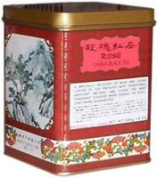 ROSE China Black Tea